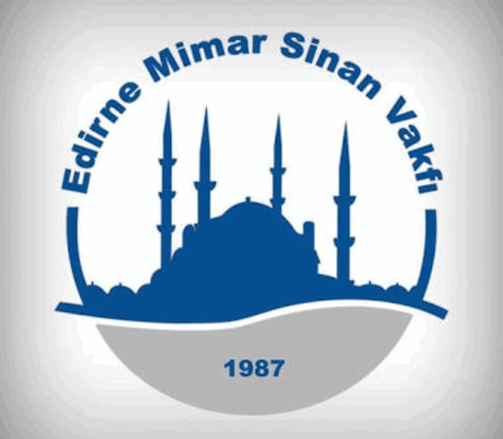 Edirne Mimar Sinan Vakfı Balkanlara Ve Türkiye'ye Hizmet Ediyor