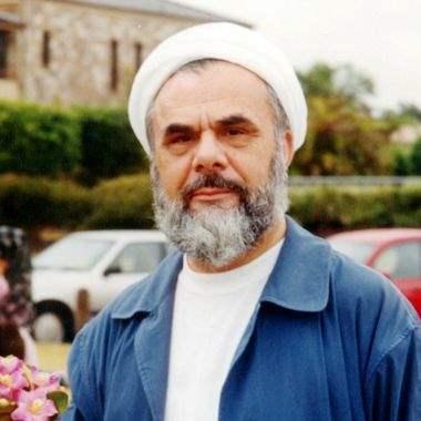 Mahmud Es'ad Coşan (Rh.a)